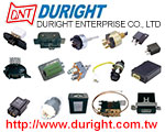 DURIGHT ENTERPRISE CO., LTD.