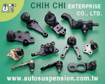 CHIH CHI ENTERPRISE CO., LTD.