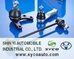 Cens.com Steering suspension parts SHIN YI AUTOMOBILE INDUSTRIAL CO., LTD.