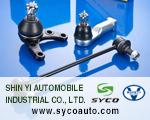 Cens.com Steering suspension parts SHIN YI AUTOMOBILE INDUSTRIAL CO., LTD.