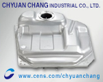 CHYUAN CHANG INDUSTRIAL CO., LTD.