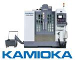 Cens.com machining center KAMIOKA CORPORATION