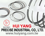 HUI YANG PRECISE INDUSTRIAL CO., LTD.