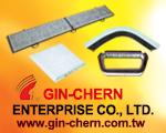 GIN-CHERN ENTERPRISE CO., LTD.