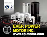EVER POWER MOTOR INC.