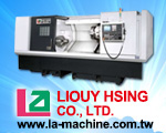 LIOUY HSING CO., LTD.