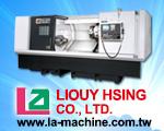Cens.com Lathes LIOUY HSING CO., LTD.