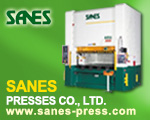SANES PRESSES CO., LTD.