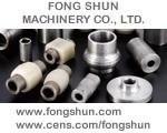 FONG SHUN MACHINERY CO., LTD.