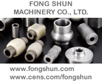 FONG SHUN MACHINERY CO., LTD.