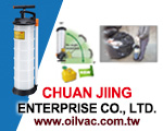 Cens.com auto repair CHUAN JIING ENTERPRISE CO., LTD.