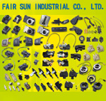 FAIR SUN INDUSTRIAL CO., LTD.