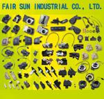 FAIR SUN INDUSTRIAL CO., LTD.