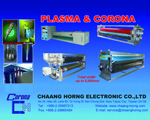 CHAANG-HORNG ELECTRONIC CO., LTD.