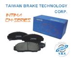 TAIWAN BRAKE TECHNOLOGY CORP.