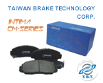 Cens.com BRAKE PAD TAIWAN BRAKE TECHNOLOGY CORP.