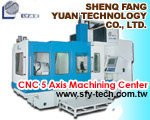 SHENQ FANG YUAN TECHNOLOGY CO., LTD.