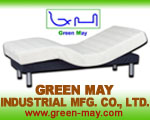 Cens.com Beds GREEN MAY INDUSTRIAL MFG. CO., LTD.