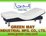 Cens.com Beds GREEN MAY INDUSTRIAL MFG. CO., LTD.