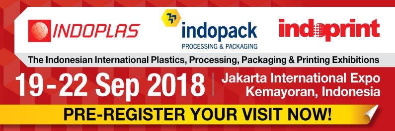 CENS.com 2018印尼橡塑胶展
