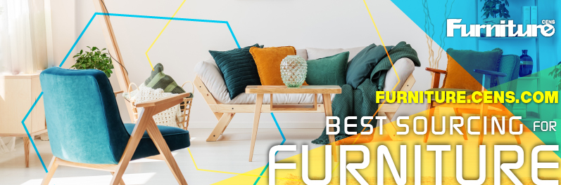 CENS.com 2019 Furniture Visual Banner