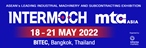 泰国国际工具机暨金属加工设备展