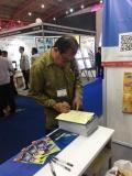 CENS.com 印尼国际汽车零配件展