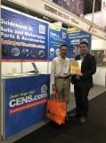 CENS.com PAACE Automechanika Mexico