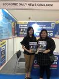 CENS.com 印尼雅加達國際塑橡膠展