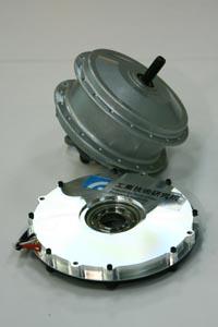 motor con tecnología de flujo axial variable NPIC_12407