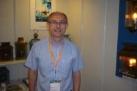 Jonathan Lucas, President of the U.K. Lighting Association