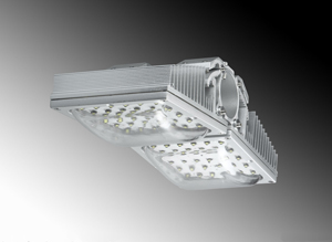 NXP Semiconductor forecasts LED luminaires will dominate world lighting market in five to 10 years.