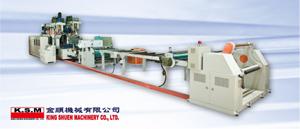 PET Sheet Extrusion Molding Machine(GAG).