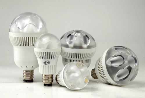 Yi-Jin's LED bulbs have many advantages.