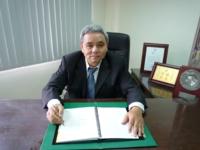 TWMA Chairman C.L. Tu.