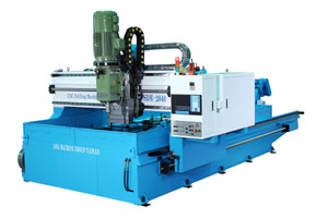 CNC water-jet cutter developed by Asia Machine.
