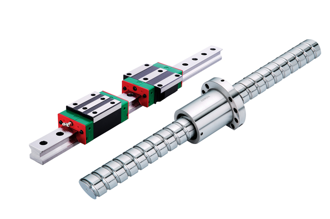 Linear guideways and ball screws developed by Hiwin are used in a variety of industries.