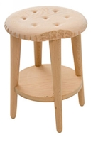 "The ""Cookie Stool"" takes viewers down a sweet memory lane."