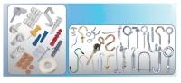 Chang Bing Enterprise Co., Ltd.</h2><p class='subtitle'>Handles, hooks, anchors, anchor rails, hinges, screws</p>