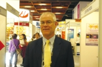 Bryan Douglas, CEO of Lighting Council Australia