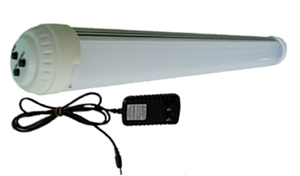Rechargeable LED Tube