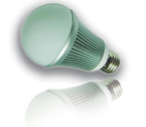 5W 450LM LED bulb