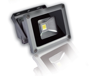 IP66 Integrated High Power LED floodlight