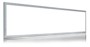 Super slim 10mm Thick 90LM per W LED panel light