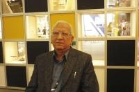 ELCOMA Secretary General Shyam Sujan