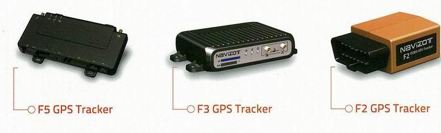 Zero One`s NaviZOT F2 GPS Tracker