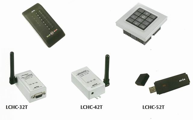 Avertronics` A2 Multi Space Wireless Control System