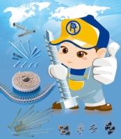 Homn Reen Enterprise Co., Ltd.</h2><p class='subtitle'>Bi-metal screws, self-tapping screws, long-length screws</p>