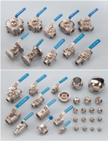 Jopofa Industrial Corp.</h2><p class='subtitle'>A Professional Manufacturer & Provider of high quality Stainless – Steel Ball Valves (304, 316, 304L, 316L, 316T1)</p>