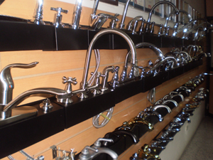 Faucet manufacturing is one of the most represented industries in Taiwan's central county of Changhua.
